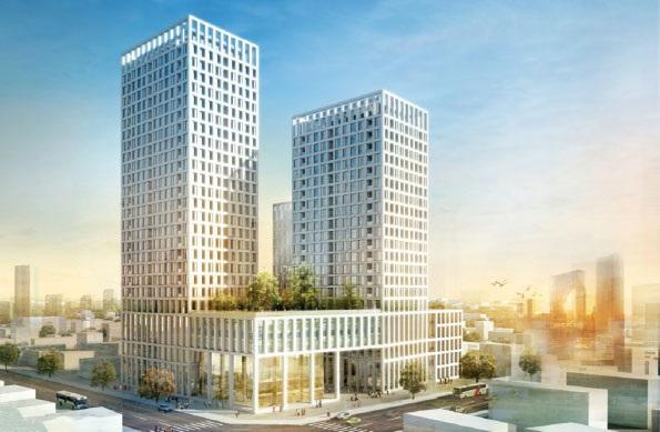 Tham dự sự kiện để sở hữu các căn hộ đẹp Tòa 25T – Nam Định Tower với ưu đãi hấp dẫn