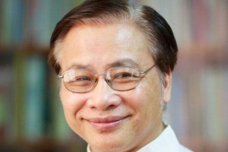 GS. Trần Ngọc Thêm.