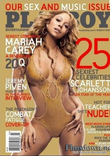 20 người đẹp nổi tiếng trên bìa tạp chí Playboy - 1