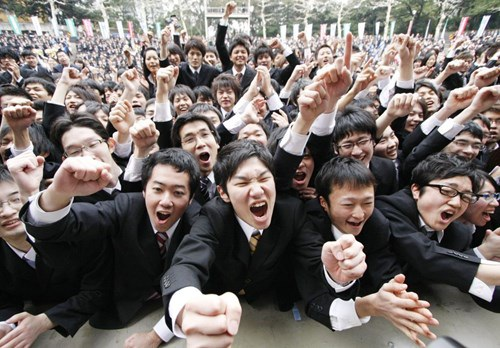 6 điểm nổi bật trong văn hóa công sở tại Nhật Bản - 5