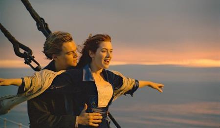 """""""Titanic"""", thiên tình sử từng làm say đắm vô vàn khán giả đã được công chiếu lần đầu tiên vào tháng 12/1997 và chắc chắn nhiều người sẽ phải giật mình khi nhận ra kiệt tác này đã sắp tròn 20 tuổi."""