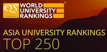 Xếp hạng đại học châu Á 2017: Đại học Quốc gia Hà Nội duy trì vị trí 139 - 1
