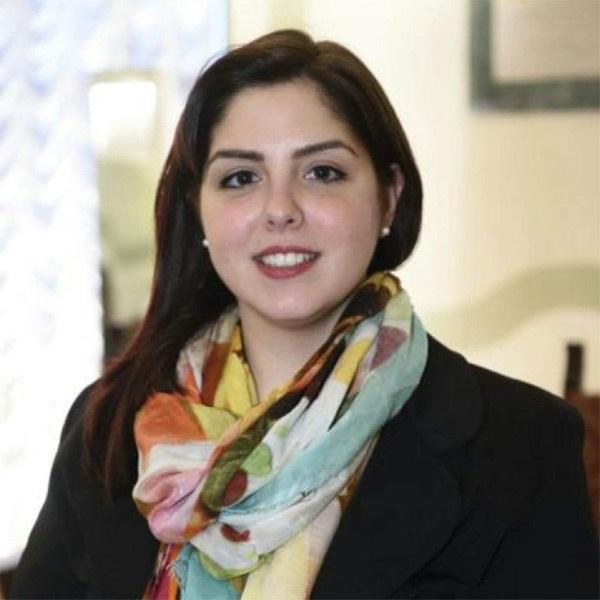 Vanessa DAmbrosio
