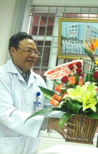 BS Hoàng Công Truyện với câu nói gây sóng những ngày qua về Bộ trưởng Nguyễn Thị Kim Tiến
