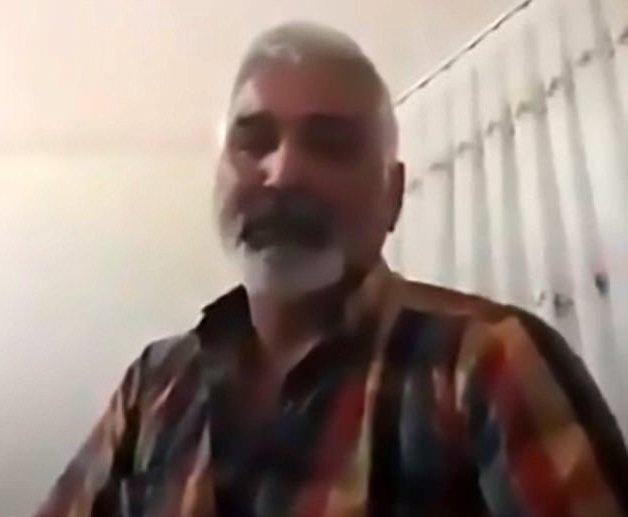 Người đàn ông vô cùng phẫn nộ khi con gái kết hôn mà không có sự chấp thuận của mình