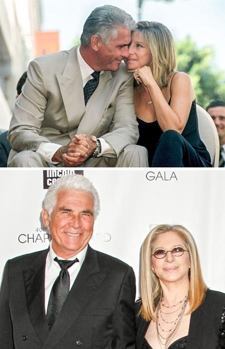 Sau gần hai thập kỉ hôn nhân, Barbra Streisand và James Brolin dường như đã tìm ra chìa khóa của việc giữ gìn hạnh phúc. Streisand tin rằng chính lòng tốt và sự chân thật sẽ giữ cho hôn nhân bền chặt. Barbra Streisand gặp James Brolin khi cả hai đều đã ngoài 50 và nếu không có những sẻ chia chân thành thì cặp sao đã chẳng thể gắn bó tới giờ.