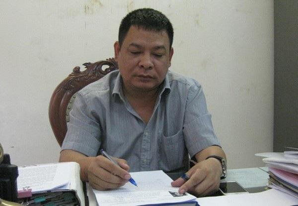 Thiếu tá Dương Minh Tùng kể lại vụ giải cứu con tin.