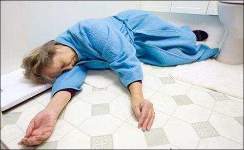Vào mùa đông, lượng bệnh nhân bị đột quỵ tăng