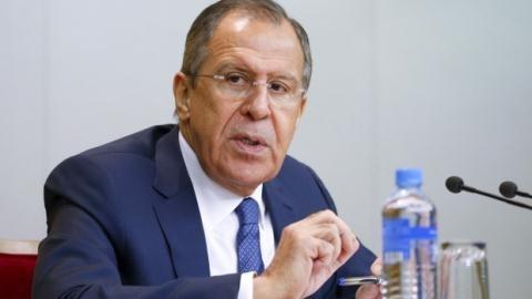 Hội nghị Đối thoại Quốc gia Syria, dù ông Lavrov phản bác việc hoãn lại sự kiện nghị này