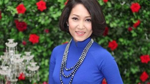 Ca sĩ Thanh Thúy làm Phó Giám đốc Sở Văn hóa TP HCM - 2