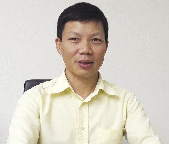 Luật sư Nguyễn Hữu Học, Giám đốc Cty Luật TNHH TDH, Đoàn Luật sư TPHCM. Ảnh: Nam Dương