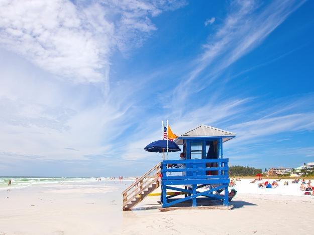 Lên danh sách khám phá 13 bãi biển đẹp nhất trong năm 2018 - 1