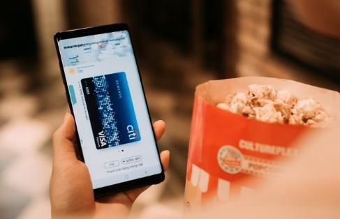 An toàn và tiện dụng, Samsung Pay đã nhanh chóng chiếm được cảm tình của người dùng Việt sau 3 tháng hoạt động.