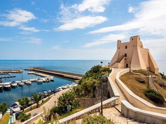 10 thị trấn nhỏ xinh đẹp của nước Ý - 10