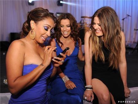 """""""Bà nội trợ"""" Eva Longoria đã làm phù dâu ủng hộ cho cô bạn Amber Ridinger trong hôn lễ ở Puerto Rico"""