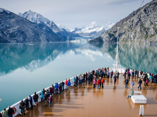 20 bức ảnh quyến rũ bạn đến Alaska - 10