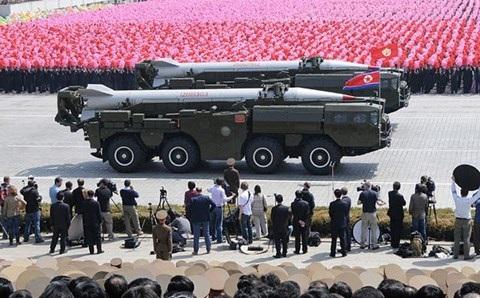 Vì sao ông Kim Jong-un không hề e sợ khi Mỹ rầm rộ điều quân đến - 11
