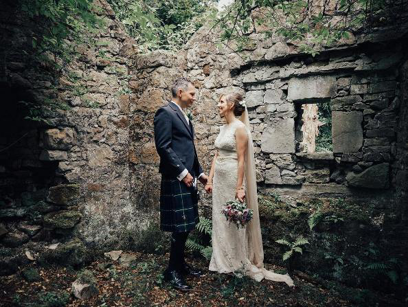 20 lý do khiến bất kỳ cô gái nào cũng muốn tổ chức đám cưới ởScotland - 10