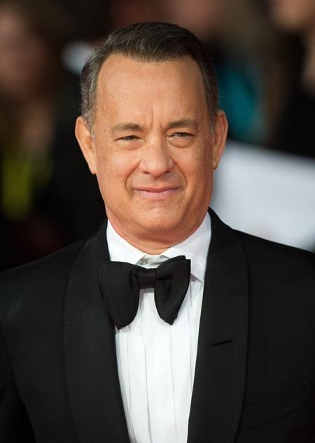 Ở tuổi 60, Tom Hanks vẫn là ngôi sao hàng đầu tại Hollywood với tầm ảnh hưởng không phải bàn cãi