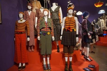 Giao lưu kinh nghiệm thời trang Anh quốc: Mở mang tầm nhìn thực tế với thời trang Việt - 10