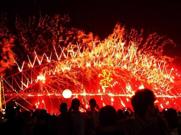 Những lễ hội khổng lồ trên khắp thế giới - 10