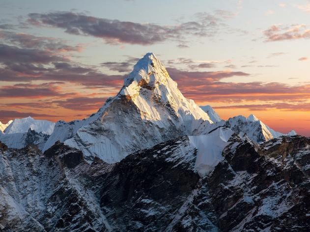 Bí mật về những ngọn núi đẹp nhất thế giới - 10