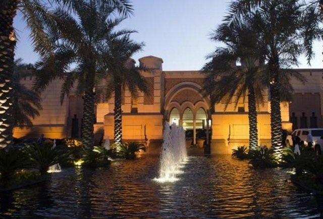 Vua siêu giàu Ả Rập Saudi: Dân chơi bậc nhất Trung Đông - 4