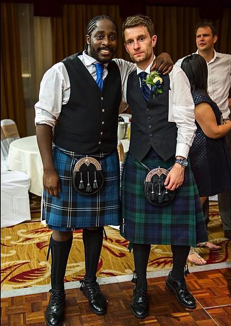 20 lý do khiến bất kỳ cô gái nào cũng muốn tổ chức đám cưới ởScotland - 11