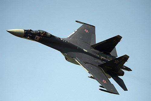 40 năm của một trong những dòng máy bay chiến đấu thành công nhất thế giới - Su-27 - 12