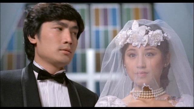 Cuộc hôn nhân tưởng như hoàn hảo của Đới Lương Thuần với tài tử Lưu Vĩnh
