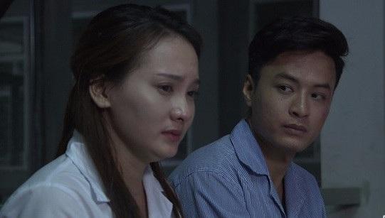 Mỹ Hạnh và Lê Thành - cặp đôi đáng thương trong phim Người phán xử