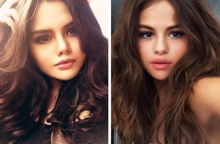 """""""Bản sao"""" đến từ Malaysia của Selena Gomez cũng xinh đẹp, quyến rũ chẳng kém gì """"bản gốc"""""""