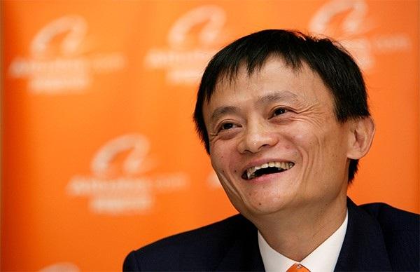 Jack Ma là một người diễn thuyết tài ba và đầy sức hút, xuất hiện trong nhiều sự kiện của giới trẻ