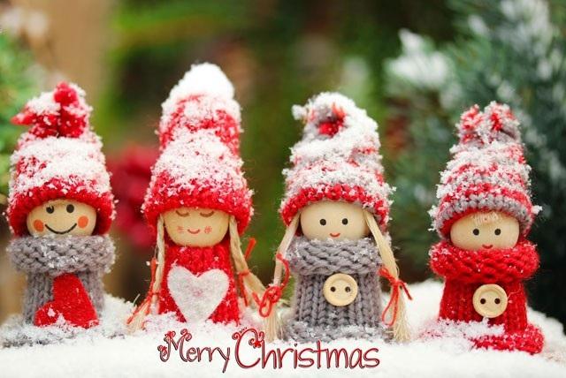 Những lời chúc Giáng sinh hay và ý nghĩa nhất bạn nên dành tặng người thân, bạn bè - 4