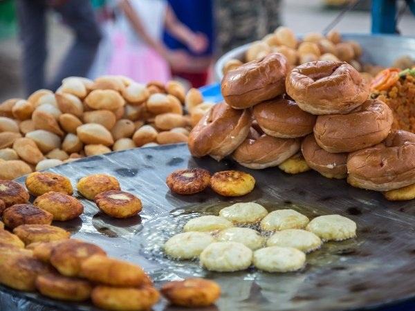 15 món ăn nhìn là thèm ở Ấn Độ - 12
