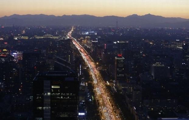 Những bức ảnh khiến bạn sửng sốt về tình trạng dân số ở Trung Quốc - 12