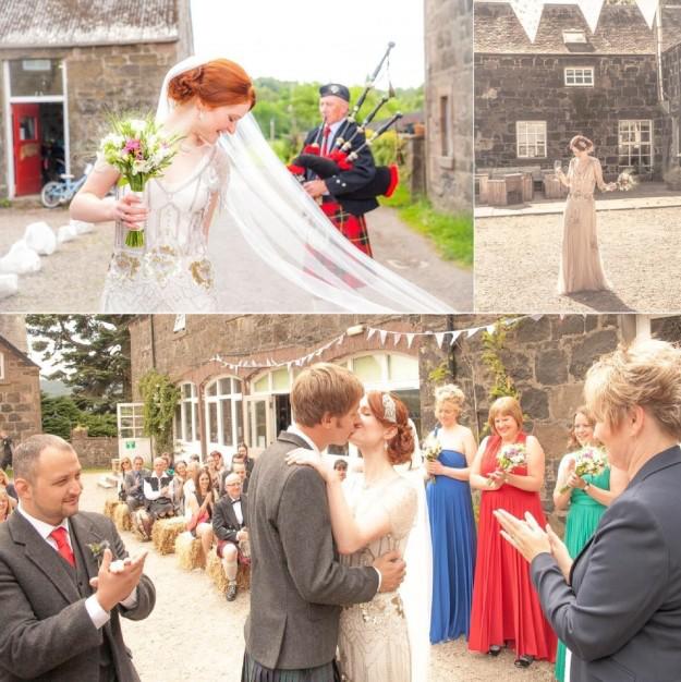 20 lý do khiến bất kỳ cô gái nào cũng muốn tổ chức đám cưới ởScotland - 12