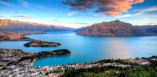 15 thành phố đẹp nhất thế giới - 12