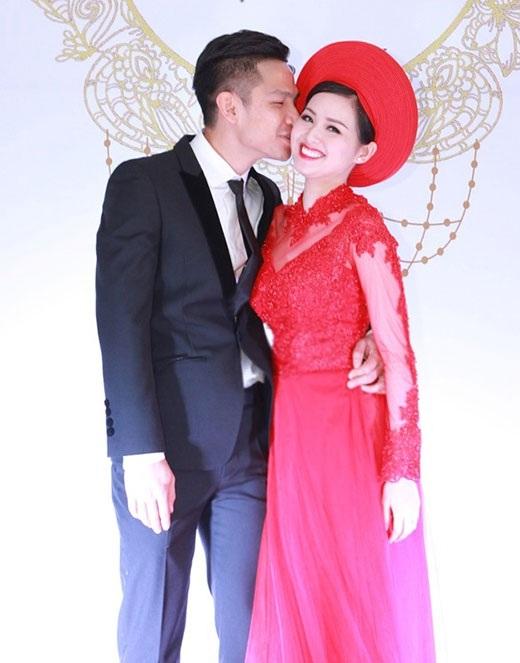 """Những hot girl Việt """"một bước lên tiên"""" nhờ lấy chồng đại gia - 5"""