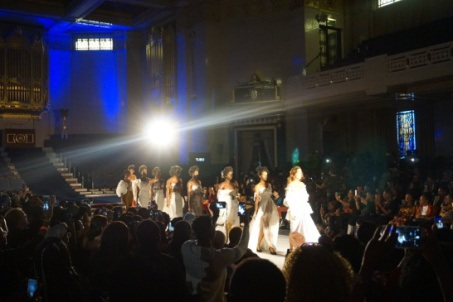 Giao lưu kinh nghiệm thời trang Anh quốc: Mở mang tầm nhìn thực tế với thời trang Việt - 12