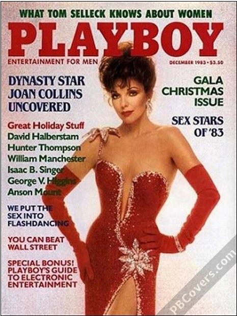 20 người đẹp nổi tiếng trên bìa tạp chí Playboy - 12