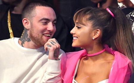 Từ tình bạn chuyển thành tình yêu, mối quan hệ đầy ngọt ngào và dễ thương của Mac Miller - Ariana Grande đã nhận được rất nhiều sự ủng hộ.