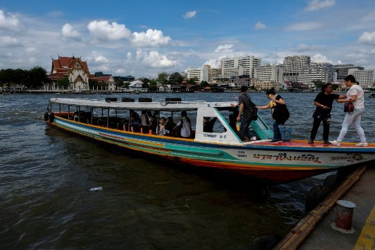 """Một Thái Lan rất khác khi chưa bị """"áp đảo"""" bởi khách du lịch - 13"""