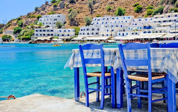 20 bức ảnh dụ dỗ bạn đến Hy Lạp - Đất nước của các vị thần - 13