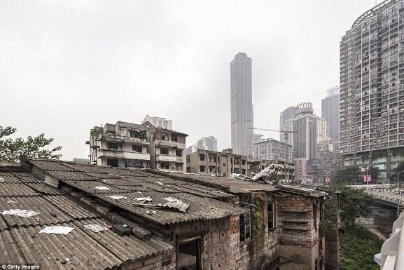 Việt Nam xuất hiện trong bộ ảnh về sự đối lập giàu - nghèo trên báo nước ngoài - 13