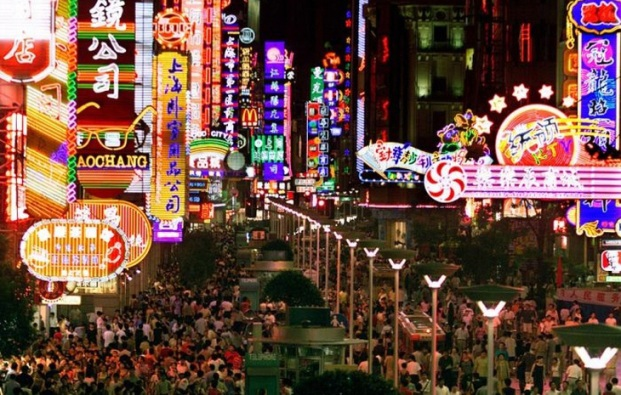 Những bức ảnh khiến bạn sửng sốt về tình trạng dân số ở Trung Quốc - 13