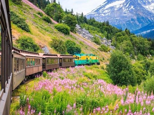 20 bức ảnh quyến rũ bạn đến Alaska - 13