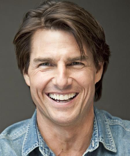 Bước sang tuổi 54, Tom Cruise vẫn xuất sắc đứng trong hàng ngũ những sao nam hấp dẫn nhất hành tinh