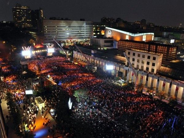 Những lễ hội khổng lồ trên khắp thế giới - 13
