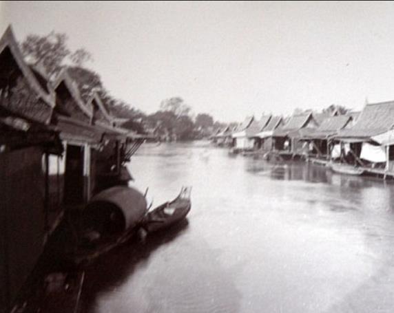 """Một Thái Lan rất khác khi chưa bị """"áp đảo"""" bởi khách du lịch - 14"""